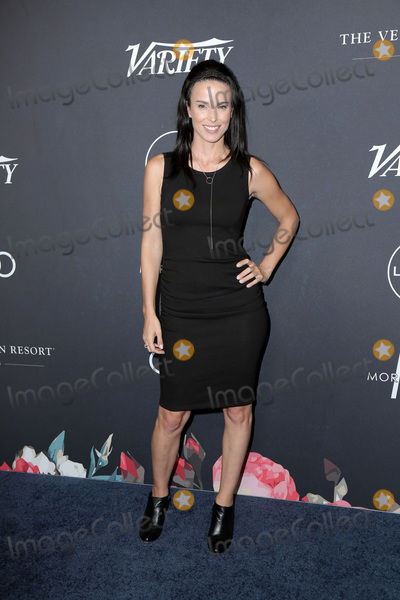 Chantal Cousineau Photo - LOS ANGELES - OCT 12  Chantal Cousineau at the Varietys Power Of Women Los Angeles  at the Beverly Wilshire Hotel on October 12 2018 in Beverly Hills CA