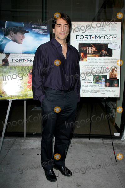 Vincent Spano Photo - LOS ANGELES - AUG 15  Vincent Spano at the Fort McCoy Premiere at Music Hall Theater on August 15 2014 in Beverly Hills CA