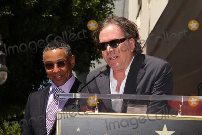 Giancarlo Esposito Photo - LOS ANGELES - APR 29  Giancarlo Esposito Timothy Hutton at the Giancarlo Esposito Star on the Hollywood Walk of Fame at Hollywood Blvd on April 29 2014 in Los Angeles CA