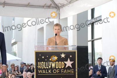 Harry Connick Jr Photo - LOS ANGELES - OCT 24  Renee Zellwegger at the Harry Connick Jr Star Ceremony on the Hollywood Walk of Fame on October 24 2019 in Los Angeles CA