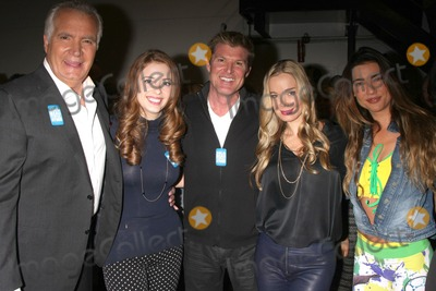 Ashlyn Pearce Photo - LOS ANGELES - JAN 14  John McCook Ashlyn Pearce Winsor Harmon Jennifer Gareis Jacqueline MacInnes Wood at the Dedication of CBS Stage 31 as Bradley P Bell Stage and Bold and Beautiful Celebrates 7000th Show at a CBS Television City on January 14 2015 in Los Angeles CA