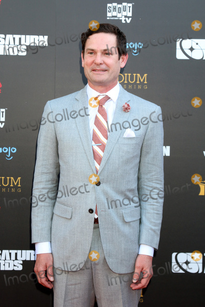 Henry Thomas Photo - LOS ANGELES - SEP 13  Henry Thomas at the 2019 Saturn Awards at the Avalon Hollywood on September 13 2019 in Los Angeles CA
