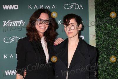 Elizabeth Stewart Photo - LOS ANGELES - FEB 20  Elizabeth Stewart Karla Welch at the CFDA Variety and WWD Runway to Red Carpet at Chateau Marmont Hotel on February 20 2018 in West Hollywood CA