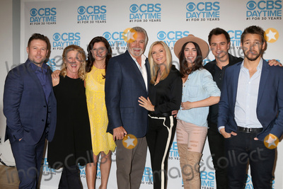 Darin Brooks Photo - LOS ANGELES - NOV 3  Jacob Young Alley Mills Heather Tom John McCook Katherine Kelly Lang Jacqueline MacInnes Wood Darin Brooks Scott Clifton at the The Bold and the Beautiful Celebrates CBS 1 for 30 Years at Paley Center For Media on November 3 2016 in Beverly Hills CA