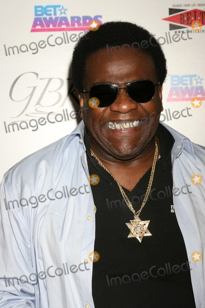Al Green Photo - Al Green at the BET Awards GBK Gifting Lounge outside the Shrine Auditorium in Los Angeles CA onJune 24 2008