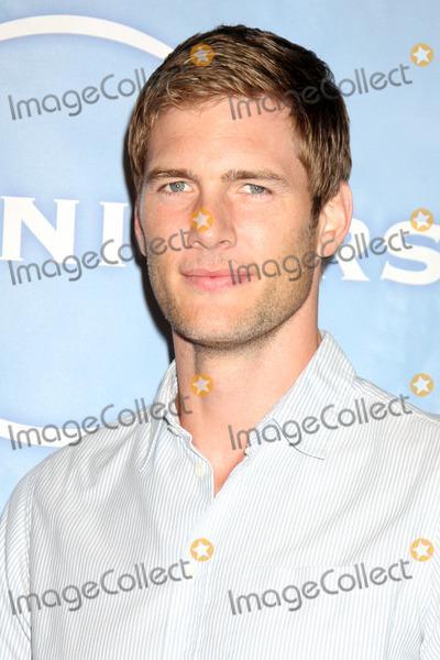 Adam Baldwin Photo - Ryan McPartlin   arriving at the NBC TCA Party at The Langham Huntington Hotel  Spa in Pasadena CA  on August 5 2009