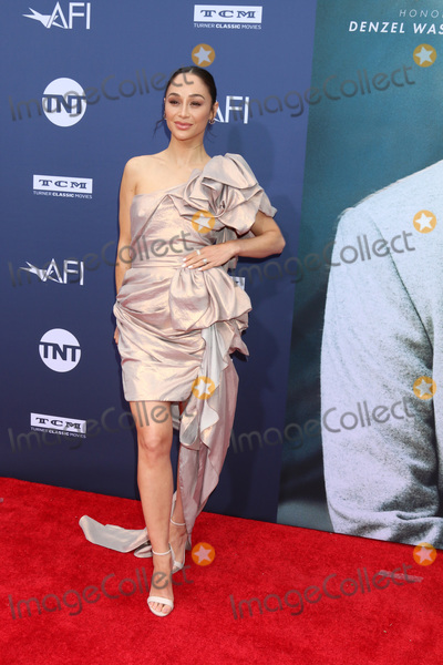 Cara Santana Photo - LOS ANGELES - JUN 6  Cara Santana at the  AFI Honors Denzel Washington at the Dolby Theater on June 6 2019 in Los Angeles CA