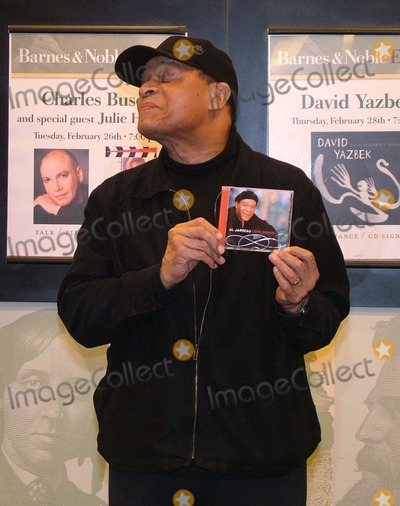 Al Jarreau Photo - New York City July 11 20082-13-2008Al JarreauDigital photo by Mary Lupo-PHOTOlinknet