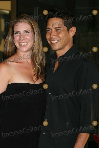 ANTHONY RULVIVAR Photo - Los Angeles CA 8-3-2009Anthony Rulvivarworld premiere for A Perfect Getaway at the Cinerama DomePhoto by Nick Sherwood-PHOTOlinknet