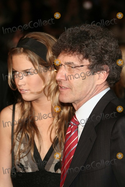Alan Horne Photo - New York NY September 26 2006Warner Brothers President  COO Alan Horn and his daughter Cody HornWarner Bros Pictures Premiere Of The Departed - ArrivalsDigital Photo by Steve Mack-PHOTOlinknet