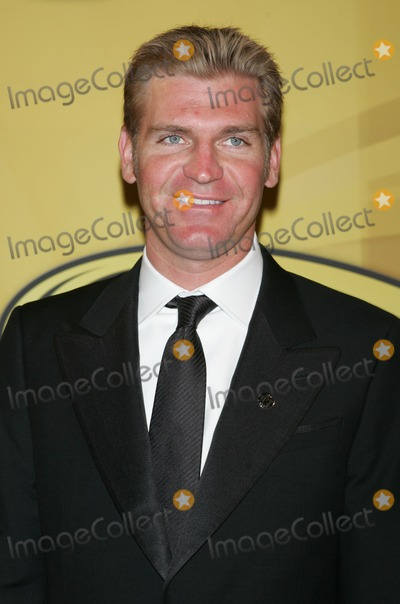 Clint Bowyer Photo - New York New York 12-05-2008Clint Bowyer NASCAR Sprint Cup Series Awards Ceremony at the Waldorf Astoria HotelDigital photo by Art Trainor-PHOTOlinknet