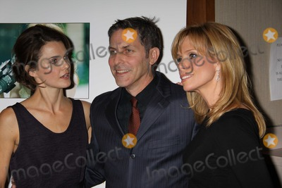 Adrienne Shelly Photo - New York NY 11-17-2008Keri Russell Andy Ostroy  Cheryl HinesAdrienne Shelly Foundation Fundraising Galaat the NYUTisch Skirball Center for the ArtsDigital photo by Adam Scull-PHOTOlinknet
