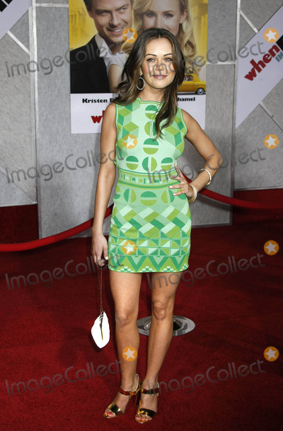 Alexis Dziena Photo - Photo by NPXstarmaxinccom201012710Alexis Dziena at the premiere of When in Rome(Hollywood CA)Not for syndication in France