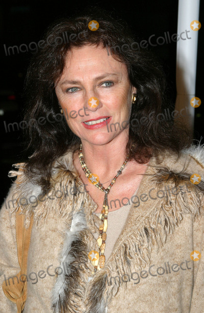 Jacqueline Bisset Photo - Photo by Tim Goodwinstarmaxinccom2003121003Jacqueline Bisset at the premiere of Girl with a Pearl Earring(Beverly Hills CA)
