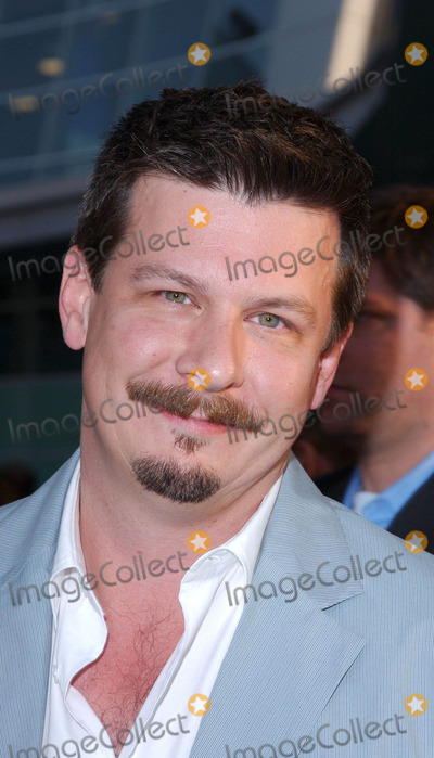 Andrew Fleming Photo - Photo by Lee RothSTAR MAX Inc - copyright 200351903Andrew Fleming at the Los Angeles premiere of The In-Laws(Hollywood CA)