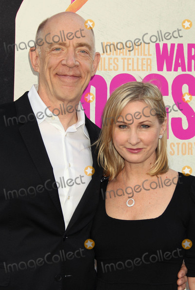 JK Simmons Photo - Photo by REWestcomstarmaxinccomSTAR MAX2016ALL RIGHTS RESERVEDTelephoneFax (212) 995-119681516JK Simmons at the premiere of War Dogs(Los Angeles CA)