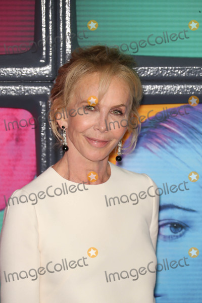 Trudie Styler Photo - Photo by John NacionstarmaxinccomSTAR MAX2018ALL RIGHTS RESERVEDTelephoneFax (212) 995-119692018Trudie Styler at the premiere of Maniac in New York City