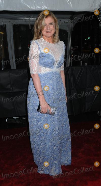 Arianna Huffington Photo - Photo by Demis MaryannakisstarmaxinccomSTAR MAX2017ALL RIGHTS RESERVEDTelephoneFax (212) 995-119642517Arianna Huffington at Time 100 in New York City