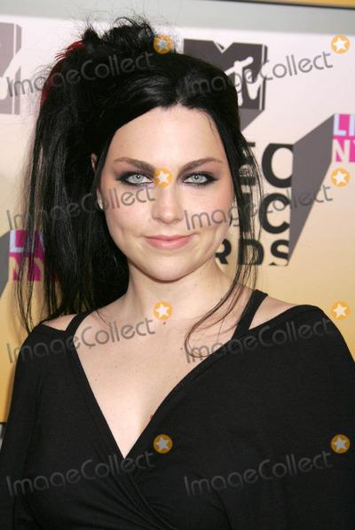 Amy Lee Photo - Photo by REWestcomstarmaxinccom200683106Amy Lee at the 2006 MTV Video Music Awards(Radio City Music Hall NYC)