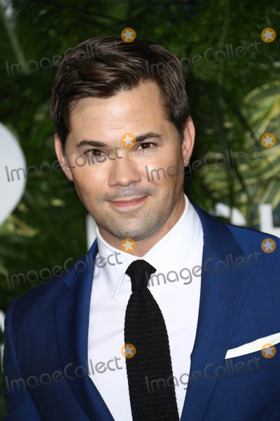 Andrew Rannells Photo - Photo by John NacionstarmaxinccomSTAR MAX2017ALL RIGHTS RESERVEDTelephoneFax (212) 995-1196101617Andrew Rannells at The 11th Annual Gods Love We Deliver Golden Heart Awards in New York City