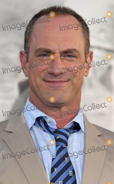 Christopher Meloni Photo - Photo by REWestcomstarmaxinccomSTAR MAX2013ALL RIGHTS RESERVEDTelephoneFax (212) 995-11964913Christopher Meloni at the premiere of 42(Hollywood CA)