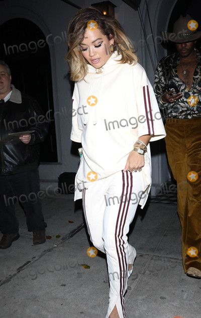 Rita Ora Photo - Photo by OGUTstarmaxinccomSTAR MAX2020ALL RIGHTS RESERVEDTelephoneFax (212) 995-119611520Rita Ora is seen in Los Angeles CA