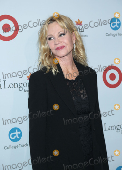 Melanie Griffith Photo - Photo by gotpapstarmaxinccomSTAR MAXCopyright 2017ALL RIGHTS RESERVEDTelephoneFax (212) 995-1196101217Melanie Griffith at the Eva Longoria Foundation Annual Dinner(Beverly Hills CA)