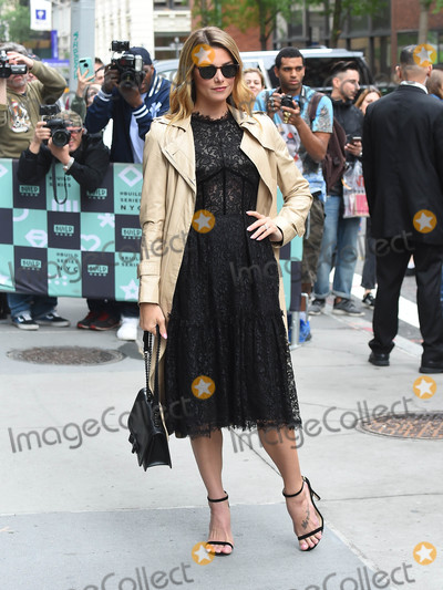 Ashley Greene Photo - Photo by TKstarmaxinccomSTAR MAX2018ALL RIGHTS RESERVEDTelephoneFax (212) 995-119652218Ashley Greene is seen in New York City