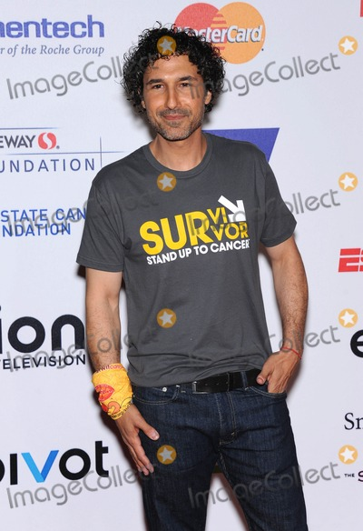 Ethan Zohn Photo - Photo by KGC-11starmaxinccomSTAR MAX2014ALL RIGHTS RESERVEDTelephoneFax (212) 995-11969514Ethan Zohn at the Entertainment Industry Foundations (EIF) Stand Up To Cancer (SU2C) Benefit Gala(Hollywood CA)