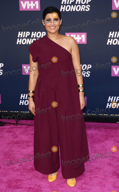 Nelly Furtado Photo - Photo by Patricia SchleinstarmaxinccomSTAR MAX2016ALL RIGHTS RESERVEDTelephoneFax (212) 995-119671116Nelly Furtado at The 2016 VH1 Hip Hop Honors All Hail The Queens(NYC)
