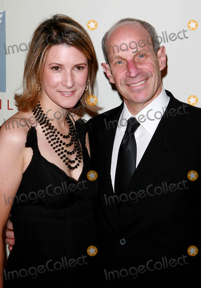 Jonathan Tisch Photo - Photo by Joseph Frisendastarmaxinccom2007102207Jonathan Tisch and his wife at the 3rd Annual Quill Awards (NYC)