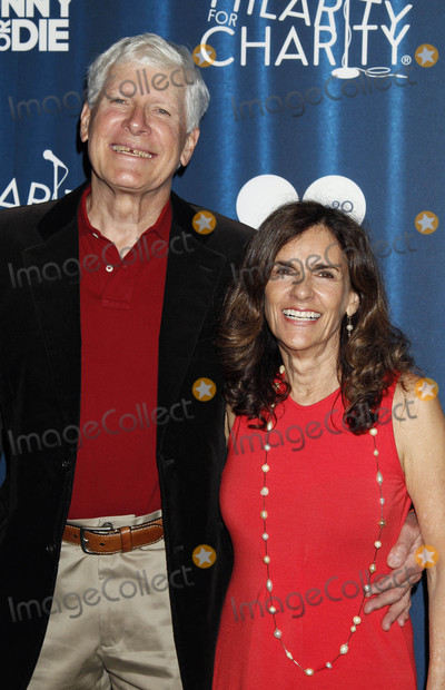 Betsy Franco Photo - Photo by REWestcomstarmaxinccomSTAR MAX2015ALL RIGHTS RESERVEDTelephoneFax (212) 995-1196101715Lou Marincovich and Betsy Franco at Hilarity For Charitys 4th Annual Variety Show(Los Angeles CA)