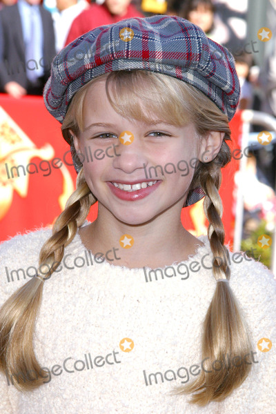 Jenna Boyd Photo - Photo by Lee RothSTAR MAX Inc - copyright 2002122202Jenna Boyd at the premiere of Pinocchio(Los Angeles CA)