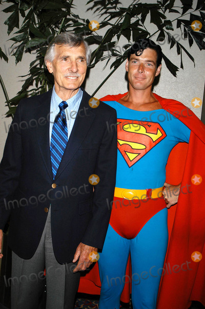 Dennis Weaver Photo - Photo by  Tom LauLoud  Clear MediaSTAR MAX Inc- copyright 2003  ALL RIGHTS RESERVED 51803Dennis Weaver at the 29th Annual Saturn Awards honoring Science Fiction Fantasy and Horror genre excellence in TV  Film(CA)
