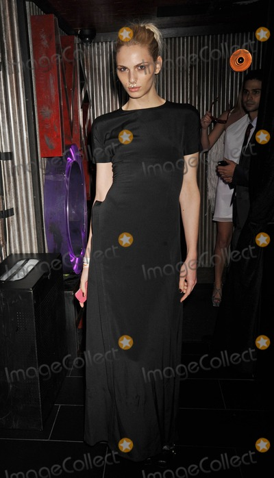Andrej Pejic Photo - Photo by Demis Maryannakisstarmaxinccomstarmaxinccom2013ALL RIGHTS RESERVEDTelephoneFax (212) 995-119661813Andrej Pejic at the 2nd Annual Millennial Ball(NYC)