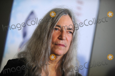 Patti Smith Photo - Photo by Dennis Van TinestarmaxinccomSTAR MAX2018ALL RIGHTS RESERVEDTelephoneFax (212) 995-119651018Patti Smith at a screening of The Seagull in New York City