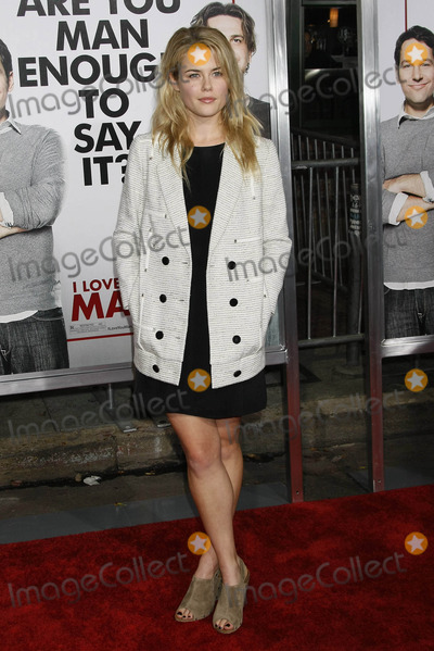 Anita Briem Photo - Photo by NPXstarmaxinccom200931709Anita Briem at the premiere of I Love You Man(Los Angeles CA)Not for syndication in France
