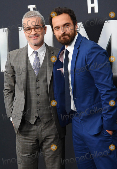 Alex Kurtzman Photo - Photo by Patricia SchleinstarmaxinccomSTAR MAX2017ALL RIGHTS RESERVEDTelephoneFax (212) 995-11966617Alex Kurtzman and Jake Johnson at The Mummy New York Fan Event in New York City
