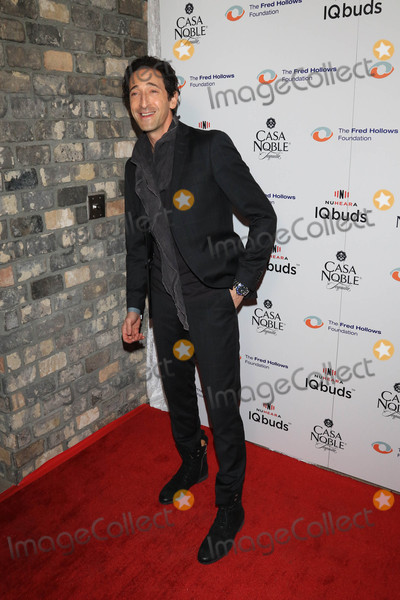 Joel Edgerton Photo - Photo by gotpapstarmaxinccomSTAR MAX2017ALL RIGHTS RESERVEDTelephoneFax (212) 995-1196111517Adrien Brody at Joel Edgerton Presents The Inaugural Los Angeles Gala Dinner In Support Of The Fred Hollows Foundation in Los Angeles CA