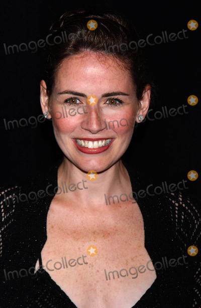 Alexis Glick Photo - Photo by Walter Weissmanstarmaxinccom200631306Alexis Glick at the premiere of V for Vendetta(NYC)