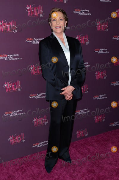 Julie Andrews Photo - Photo by gotpapstarmaxinccomSTAR MAXCopyright 2017ALL RIGHTS RESERVEDTelephoneFax (212) 995-11964117Julie Andrews attends Mancini Delivered - A Musical Tribute To Ginny And Henry Mancini(Beverly Hills CA)