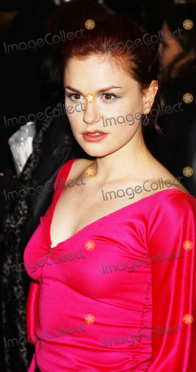 Anna Paquin Photo - Photo by Walter WeissmanSTAR MAX Inc - copyright 2002121602Anna Paquin at the world Premiere of 25th Hour(NYC)