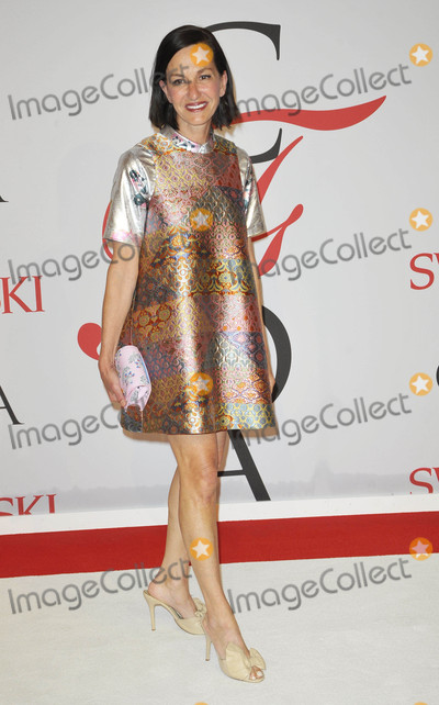 Cynthia Rowley Photo - Photo by Patricia SchleinstarmaxinccomSTAR MAX2015ALL RIGHTS RESERVEDTelephoneFax (212) 995-11966115Cynthia Rowley at the 2015 CFDA Fashion Awards(NYC)