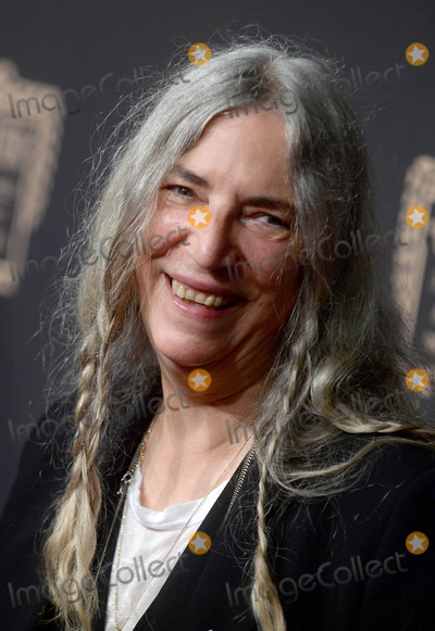 Patty Smith Photo - Photo by Dennis Van TineSTAR MAXIPx9716Patti Smith at The Cartier Fifth Avenue Mansion Reopening Party(NYC)