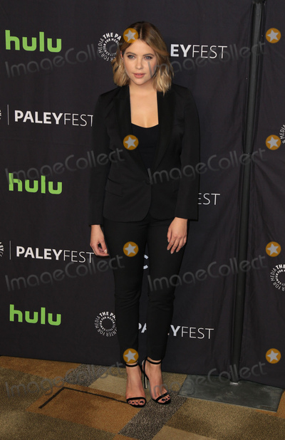 Ashley Benson Photo - Photo by gotpapstarmaxinccomSTAR MAXCopyright 2017ALL RIGHTS RESERVEDTelephoneFax (212) 995-119632517Ashley Benson at the photocall for Pretty Little Liars during The Paley Center For Medias 34th Annual PaleyFest Los Angeles(Hollywood CA)