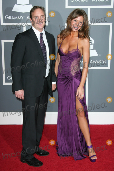 Nikki Cox Photo - Photo by Quasarstarmaxinccom20092809Jay Mohr and Nikki Cox at the 51st Annual Grammy Awards(Los Angeles CA)