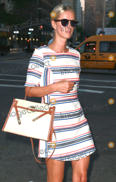 Nicky Hilton Photo - Photo by KGC-146starmaxinccomSTAR MAXCopyright 2015ALL RIGHTS RESERVEDTelephoneFax (212) 995-11969815Nicky Hilton is seen in New York City(NYC)