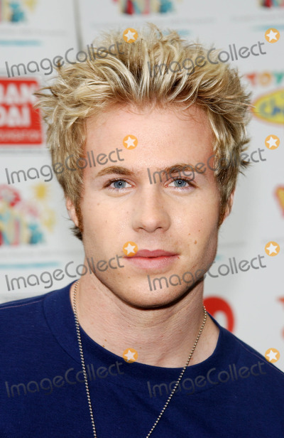 Ashley Angel Photo - Photo by Peter KramerSTAR MAX Inc - copyright 200242802Ashley Angel from O Town at the Kids for Kids pediatric aidsbenefit(NYC)