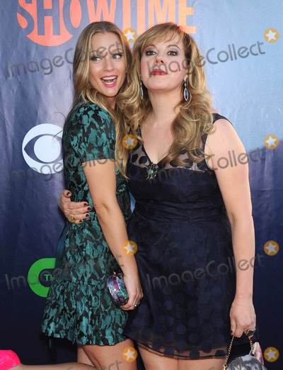 AJ Cook Photo - Photo by KGC-11starmaxinccomSTAR MAX2014ALL RIGHTS RESERVEDTelephoneFax (212) 995-119671714AJ Cook and Kirsten Vangsness at the CBS CW and Showtime Television Critics Association (TCA) Summer Press Tour Party(West Hollywood CA)