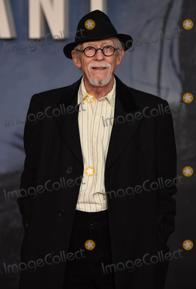 Hurts Photo - Photo by KGC-03starmaxinccomSTAR MAX2016ALL RIGHTS RESERVEDTelephoneFax (212) 995-119611416John Hurt is seen at the premiere of The Revenant(London England)